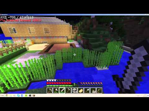 How to Cheat/Hack on Minecraft Multiplayer Servers!