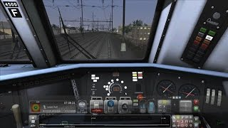 Train Simulator 2017 Gameplay Max Graphics