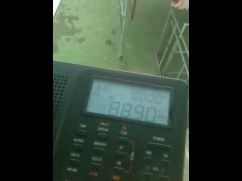 [FMDX] 88.9 MHz BBC Singapore received in Thailand Es