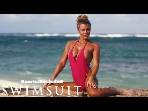 Samantha Hoopes Rocks A New Look  | Series_Title | Sports Illustrated Swimsuit