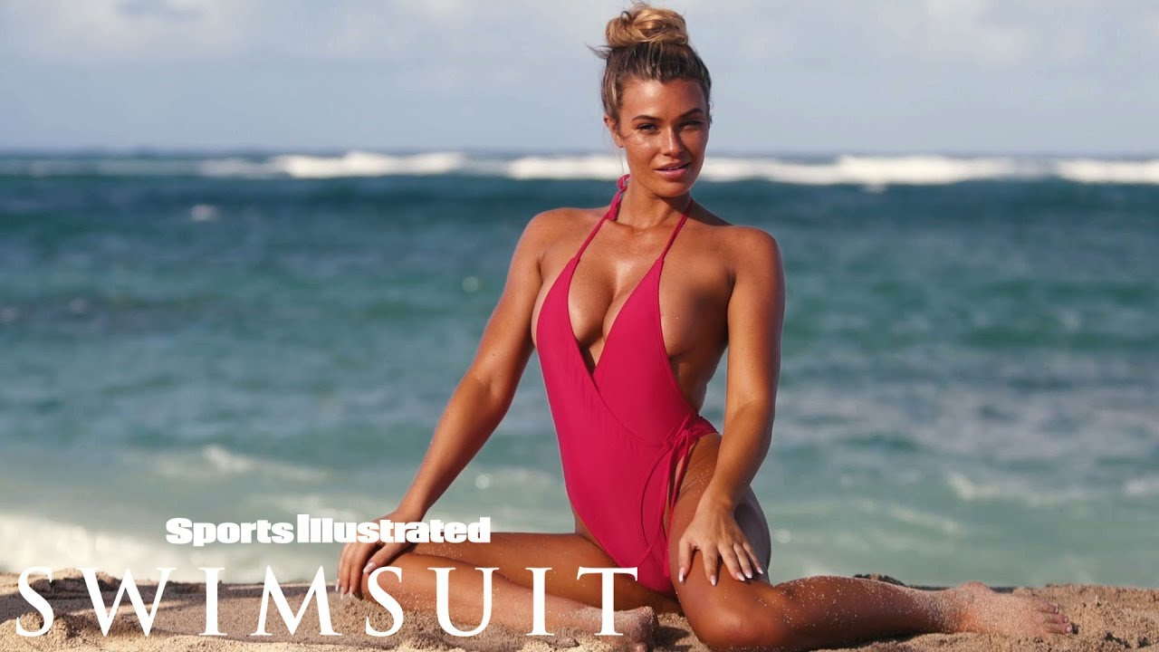 Samantha Hoopes Rocks A New Look    Series_Title