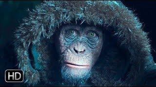 Планета обезьян: Война - Фрагмент №2 (2017) Дублированный