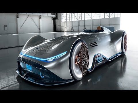 Top 10 Future Concept Cars (YOU MUST SEE)