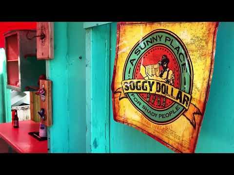 British Virgin Islands Update: Soggy Dollar Bar, Jost Van Dyke