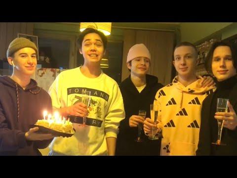 День Рождения группы DSIDE BAND (4 года)