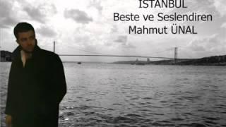 İstanbul'u Anlatan En Güzel Şiir !!! (İSTANBUL)- MAHMUT ÜNAL (2012)
