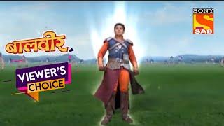 Baalveer को मिली दो नई Powers | Baalveer | Viewer's Choice Thumb