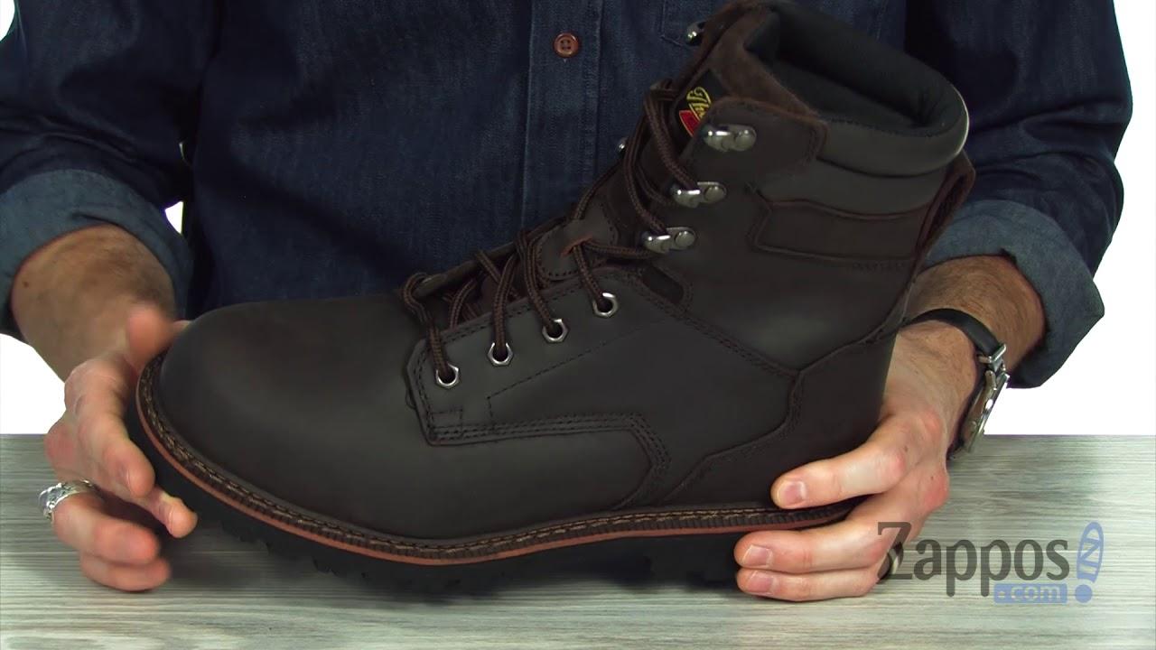 2c32c5ecf6b Thorogood V-Series Work Boot 8
