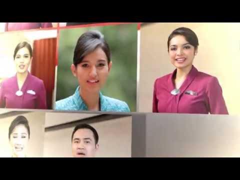 "Garuda Indonesia - Arti Kata ""Merdeka"" Untuk Kami #GAmerdeka"