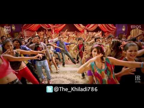 Hookah Bar Video Song ¦ Khiladi 786 ¦ Akshay Kumar & Asin