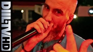 Hemp Gru - Amnezja ft. Jasiek MBH, Żary JLB, Banda De Chicas [ WERSJA KONCERTOWA DIIL.TV ]