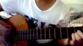"""Bản sao của không thể thay thế em """"guitar"""" by dat"""