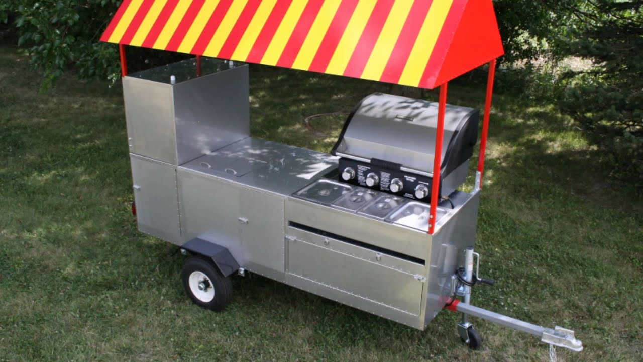 About Us | Hot Dog Cart Company
