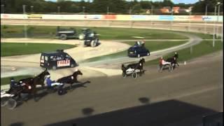 Vidéo de la course PMU PRIX WOLVEGA, MAISON DES TF