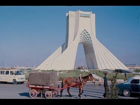A Canadian Family in Iran  یک خانواده کانادایی در ایران
