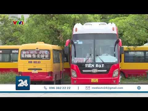 Các lĩnh vực vận tải trước nguy cơ cứu trợ khẩn cấp | VTV24