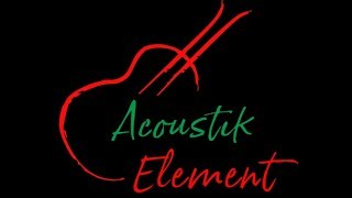 Acoustik Element - Christmas Demo