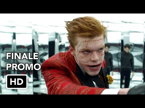 "Gotham 3x14 Promo ""The Gentle Art of Making Enemies"" (HD) Season 3 Episode 14 Promo Winter Finale"