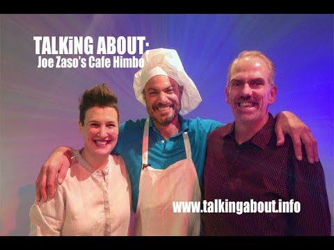 Talking About: Joe Zaso's Cafe Himbo