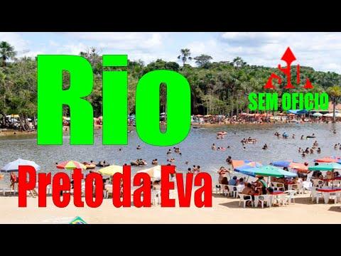 Rio Preto da Eva - 2