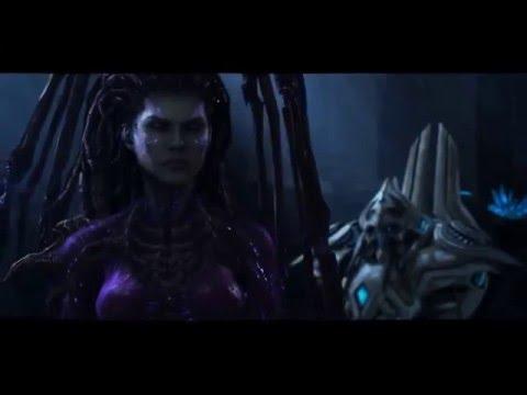 StarCraft II Legacy of the Void – Oblivion Trailer Oficial en Español Latino HD