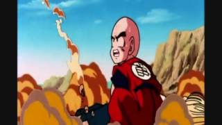 Video Trunks Dies Vegeta attacks cell. download MP3, 3GP, MP4, WEBM, AVI, FLV Agustus 2018