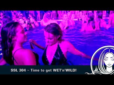 SSL 304 ~ Time to get WET'n'WILD!!