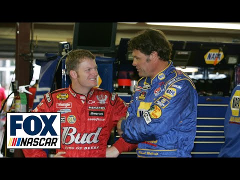 Dale Earnhardt Jr. On His Rise To Fame In NASCAR Under His Dad's Wing | Waltrip Unfiltered Podcast