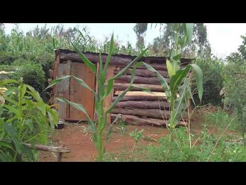 Pst Sam Adewumi with FHCI's Kisii Orphanage www.fh...