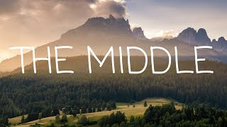Zedd, Maren Morris, Grey-The middle (Lyrics)