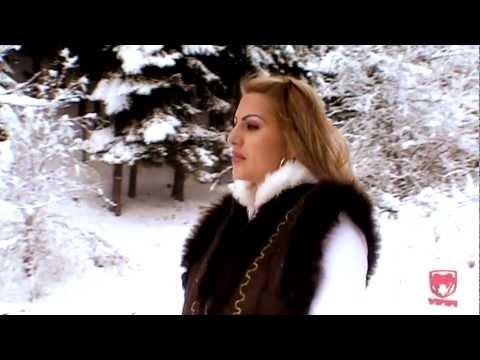 Nicoleta Guta - Afara ninge linistit