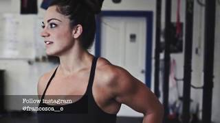 Crossfit Motivation   2016 september