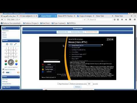 How To install IPTV M3u list On ENIGMA2 on xcplugin 2.3
