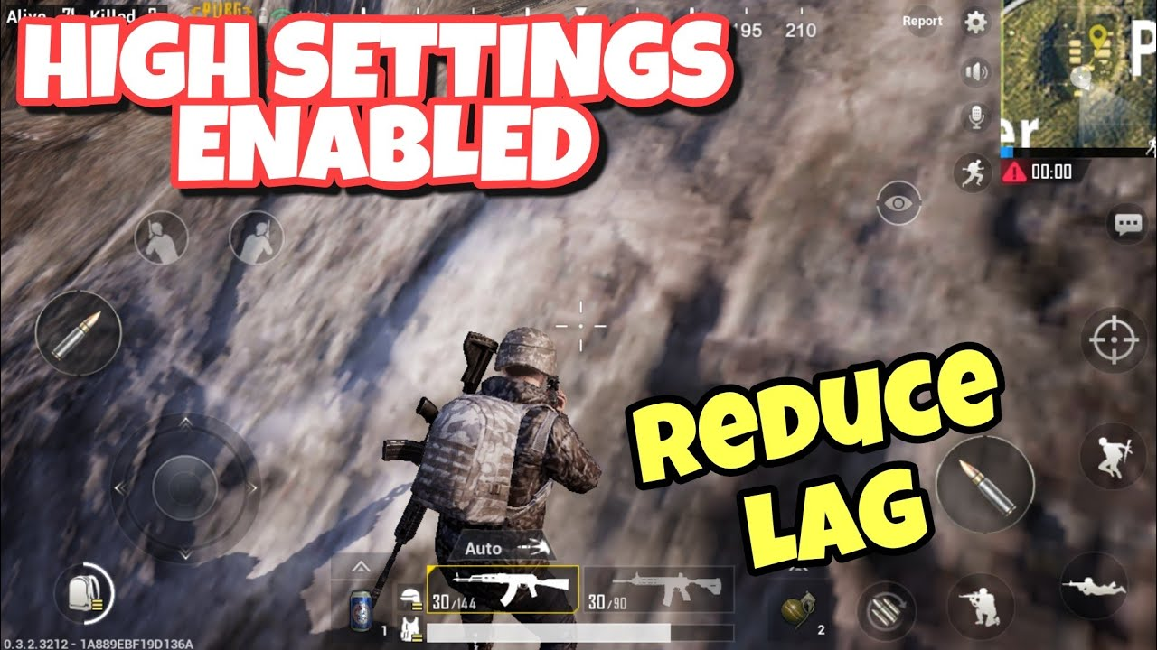 BEST GRAPHICS SETTINGS WITHOUT ANY LAG AT ALL!