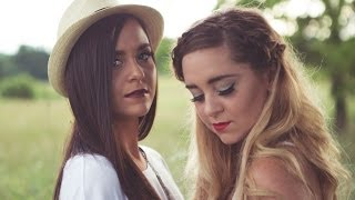 """Simple Life"" Megan & Liz Official Video Thumbnail"