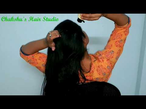 strong long hair/hair massage grow hair long/grow you hair/how to regrow your hair