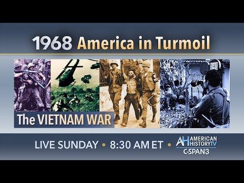 1968: America in Turmoil - The Vietnam War