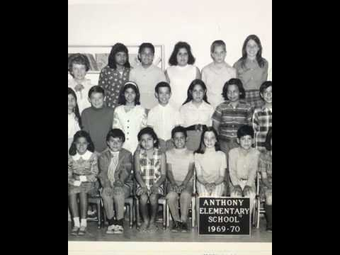 Nikki's Class Photo from 1969!