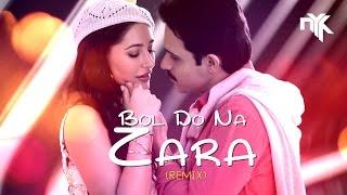 Bol Do Na Zara (Azhar)  - DJ NYK Remix | Bol Do Na Zara Remix | Bol Do Na Zara Armaan Malik