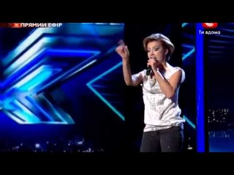 Laurent Wolf - No Stress cover in X Factor