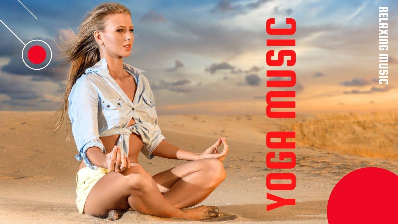 Yoga Music - Sleep music - Soothing Music - Relaxing Music - Background Music