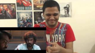 Kadhalum Kadanthu Pogum Official Trailer Reaction | Vijay Sethupathi | Santhosh Narayanan
