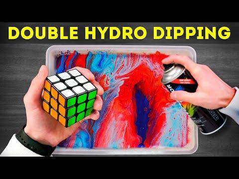 Customizing the Rubik's