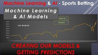 sports betting prediction machine