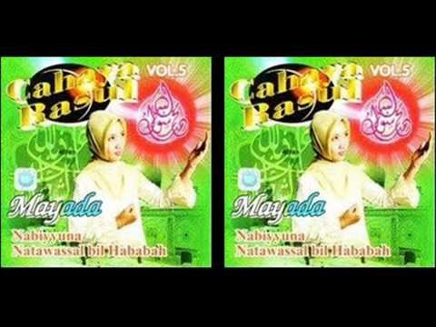 Mayada Full Album Cahaya Rasul Vol 5