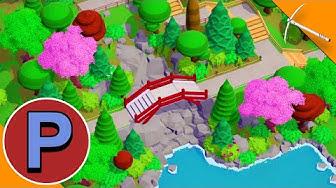 Sakura Gardens ♦ Let's Play Parkitect Deutsch ♦ 64