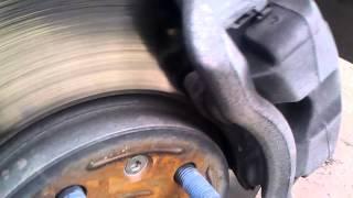 Opel Astra J откуда стуки(В подвеске., 2012-04-10T10:26:48.000Z)