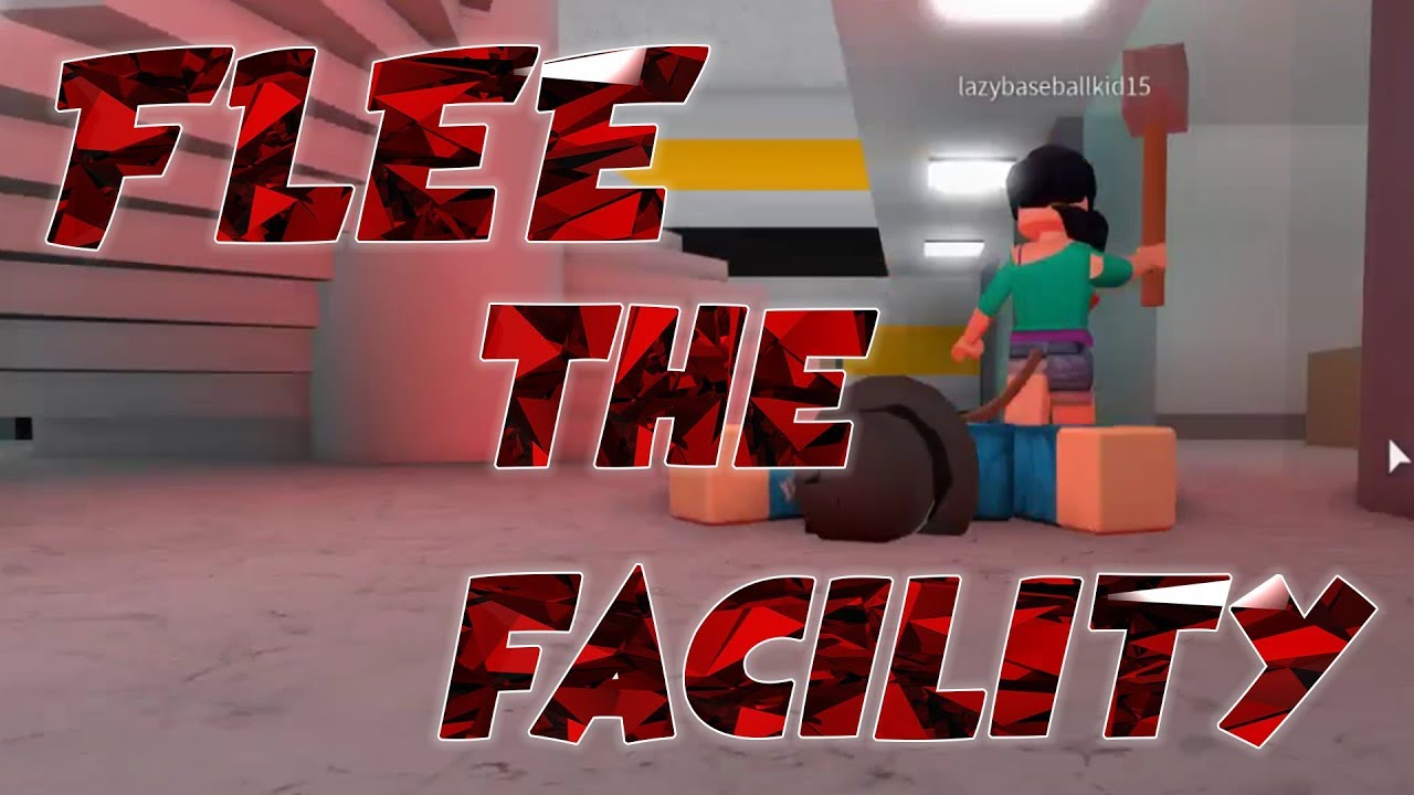 roblox games like flee the facility
