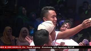 "Download NEW PALLAPA ""Kerinduan"" vocl. Ayu Arsita & Brodin"