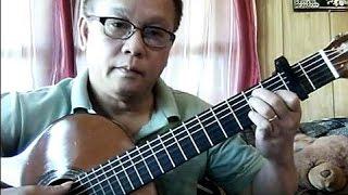 Em Về Mùa Thu (Ngô Thụy Miên) - Guitar Cover by Bao Hoang